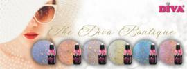 Diva Gellak The Diva Boutique Collection - SUPERDEAL 5+1 GRATIS