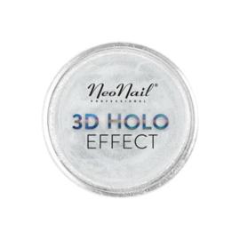 Powder 3D Holo Mirror Effect
