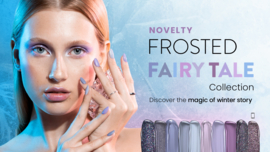 Frosted Fairytale Collection