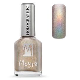 Moyra (Stempel) Nagellak Holographic no.252 Infinity