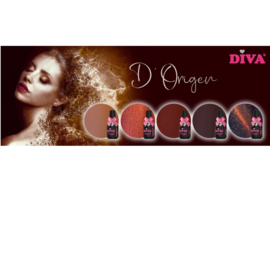 Diva Gellak D'Origen Collection