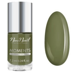 Nailpolish 7.2 ml - Unripe Olives