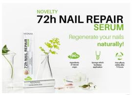 72H Nail Repair Serum 3,8 ml - 8018