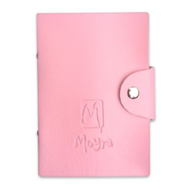 Moyra Plate Holder Rose
