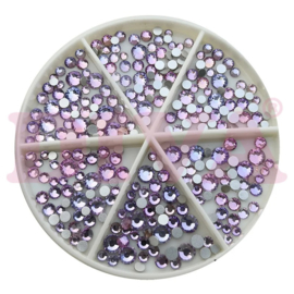 Strasswiel AB Purple