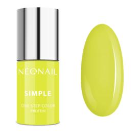 Simpel Proteïn - Sunny - 7.2 ml - Joy Collection - 8144-7