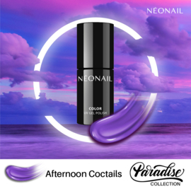 Afternoon Coctails - Paradise Collection -7.2 ml -  8527-7