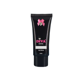 Diva Easygel Soft White 60 ml