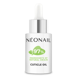 NN Vitamin Cuticle Oil - 6.5ml