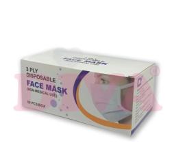Face Masks  50 stuks