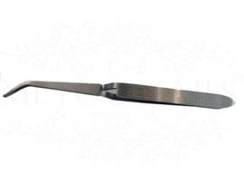 Pinch tool zilver