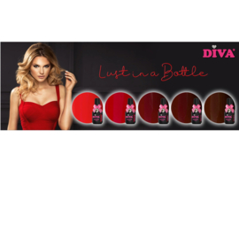 Diva Gellak Lust in a Bottle Collection