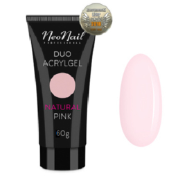 Duo AcrylGel Tube 60ml - Natural Pink - 6103-3