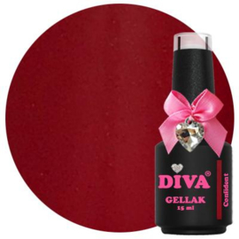 Diva Gellak Confident 15ml  Beauty on the List
