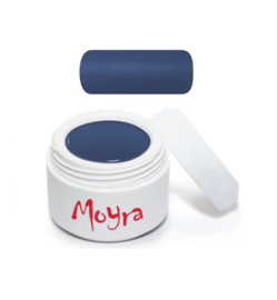 Moyra Artistic Painting no.19 Navy Blue