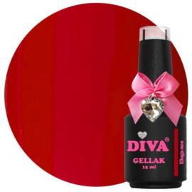Diva Gellak Elegance 15ml  Beauty on the List