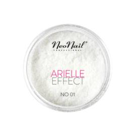 Arielle Effect - Lilac