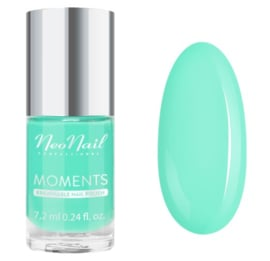Nailpolish 7.2 ml - Summer Mint