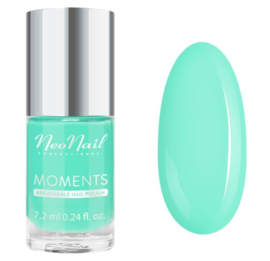 Nailpolish 7.2 ml - Summer Mint -7070-7