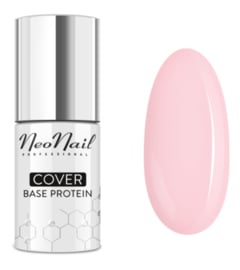 Cover Base Protein Nude Rose 7.2 ml
