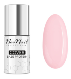 Cover Base Protein Nude Rose 7.2 ml - 7033-7