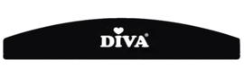 Diva Plastic Handle 5 pcs