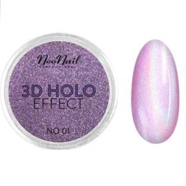3D Holo Effect 01