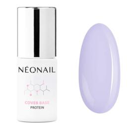 Cover Base Proteïn Pastel Lilac - 7.2 ml  - 8717-7