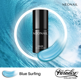 Blue Surfing - Paradise Collection - 7.2 ml - 8520-7