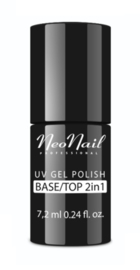 Base and Top 2in1  7,2 ml - 6621-7