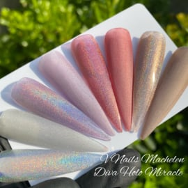 Diva Gellak Holo Miracle Collection