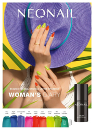 Friday Heels - 7.2ml - Woman's Diary - 7774-7