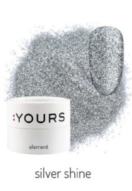 Eco Elements - Silver Shine - Spring Fever Collection