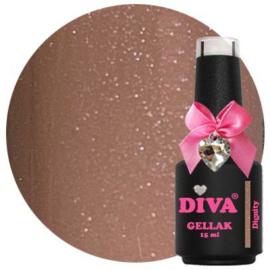Diva Gellak Dignity 15 ml - The Unsaid Desire