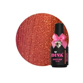Diva Gellak Barraquito 15 ml