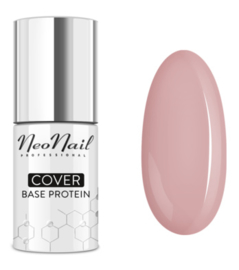 Cover Base Protein Natural Nude  7.2 ml - 7034-7