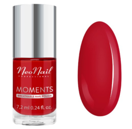 Nailpolish 7.2 ml - Sexy Red - 7076-7