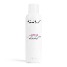 Polish Remover NeoNail - Aceton 1000 ml