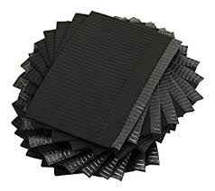 Table Towels black 125 stuks