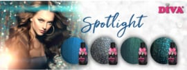 Diva Gellak Spotlight Collection