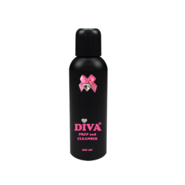 Diva Prep and Cleanser 200 ml