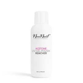 Polish Remover NeoNail - Aceton 500 ml