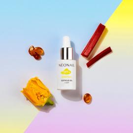 Vitamin Cuticle Oil Light - 6.5ml - 8373