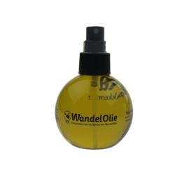 WandelOlie 150 ml. Verzorgende huidolie (verkoelend) | Wandelwol®