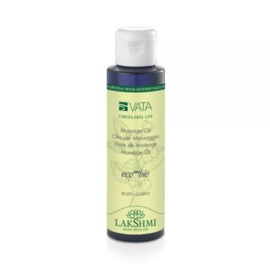 Massage Olie 100 ml - Vata | LakShmi