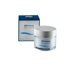 UNIEK! Pure Elements balancing cream 50 ml    Zechsal