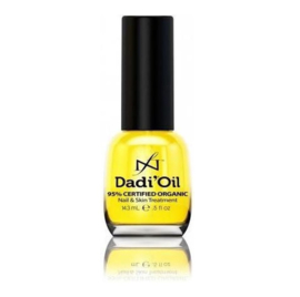 Dadi' Oil Nagelriem Olie 14,3ml   Famous Names