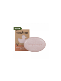 Shampoo en Body Wash Bar - Little Sunshine 80 g | HappySoaps
