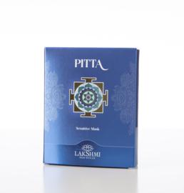 Cellulosemasker met probiotica 6 x 25 gr - Pitta Sensitive | LakShmi