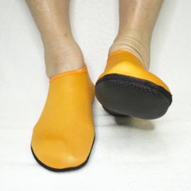Waterschoenen – kleur oranje | Pedisil